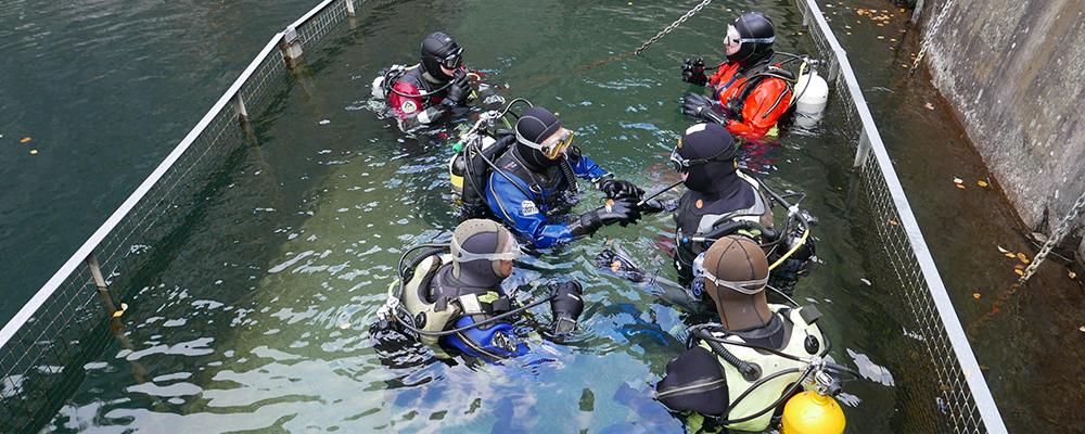 North Wales Sub-Aqua Club